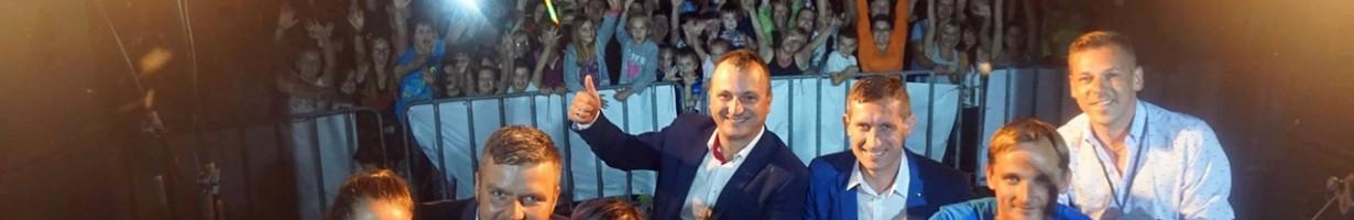 Koncert zespołu VOYAGER - Agencja eventowa Gdańsk