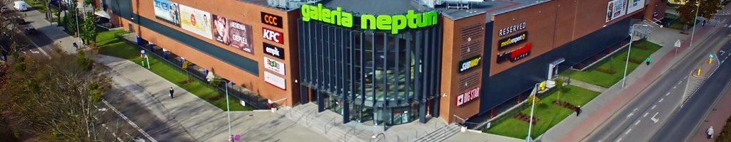 10 milionowy klient Galerii Neptun wStarogardzie Gdańskim - Agencja eventowa Gdańsk