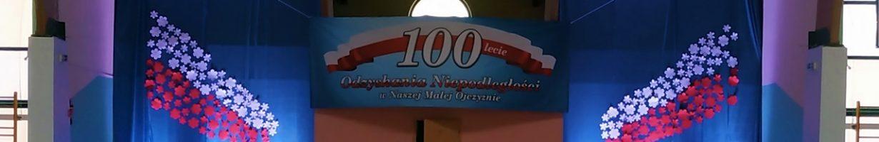 Obchody 100-lecia odzyskania przezPolskę Niepodległości - Agencja eventowa Gdańsk