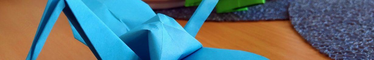 Warsztaty origami - Agencja eventowa Gdańsk