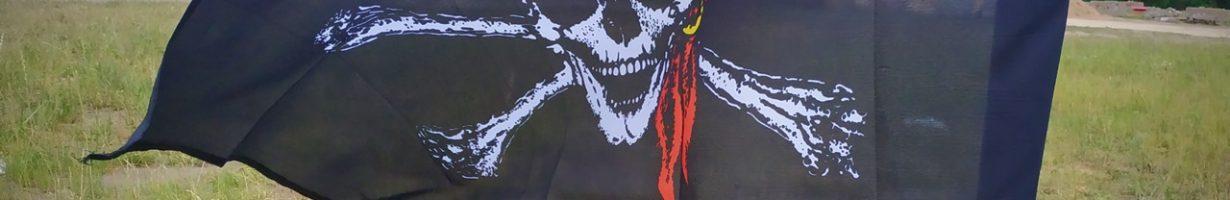 Integracja firmowa Wyspa piratów - Agencja eventowa Gdańsk