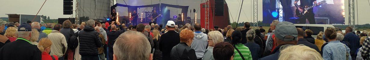 VI Festiwal Kiszewskie Smaki - Agencja eventowa Gdańsk