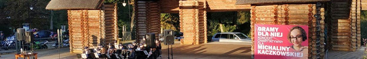 Koncert Charytatywny dla Michaliny - Agencja eventowa Gdańsk
